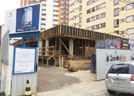20 de Outubro de 2017 - Blue Tower Residence